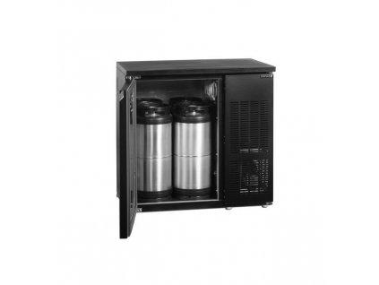 Chladiaci minibar CKC4 KEG Cooler