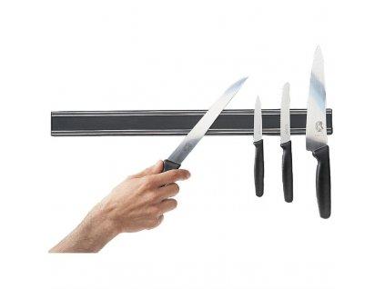 Vogue magnetický držák na nože velký