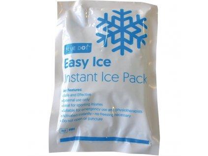 Easy Ice jednorázové balení ledu k okamžitému použití