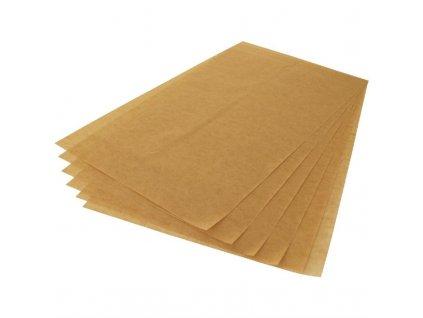Matfer pečicí papír na moučníky ECOPAP 53 × 32cm