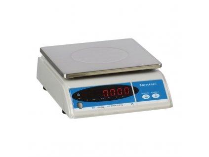 Salter elektronická stolní váha 15kg