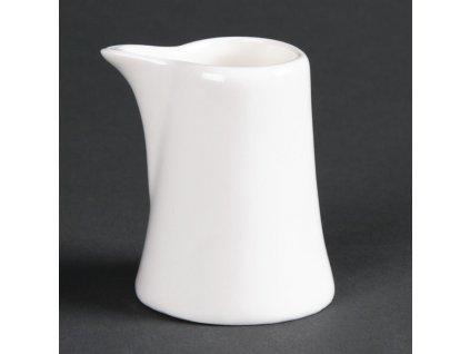 Lumina džbánky na mléko Fine China 50ml