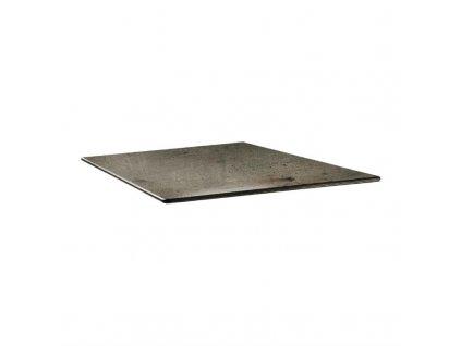 Topalit štvorcová stolová doska  700mm