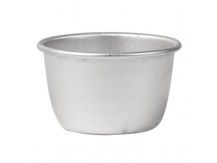 Vogue mini pudinková nádoba hliníková 170ml