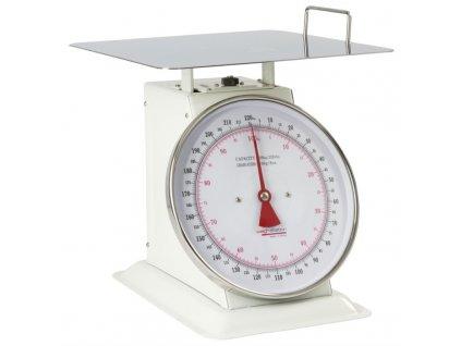 Weighstation váha s extra velkou vážicí plochou 100kg