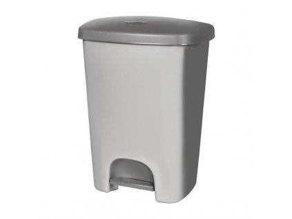 Rubbermaid nášlapný odpadkový koš