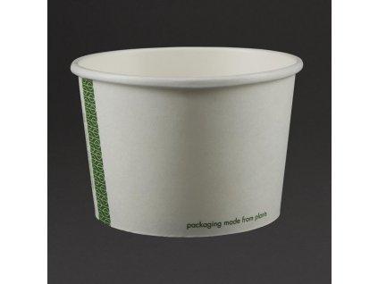 Vegware kompostovatelná nádoba na polévku 455ml