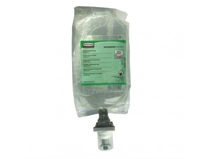 Rubbermaid sáčky s náhradní náplní antibakteriálního mýdla Autofoam 1,1l (sada 4 sáčků)