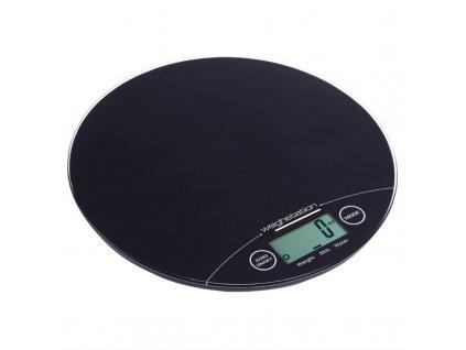 Weighstation elektronická váha kulatá 5kg