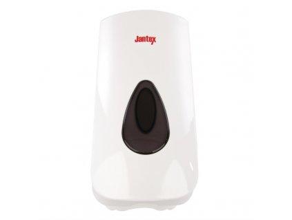 Jantex bílý zásobník na pěnové mýdlo 800ml