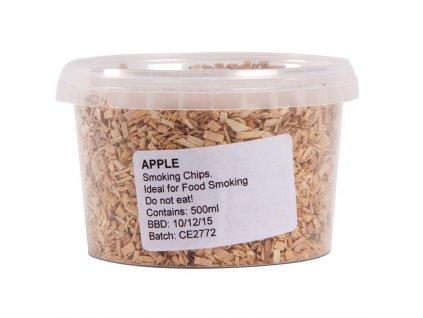 PolyScience udicí štěpky z jabloňového dřeva