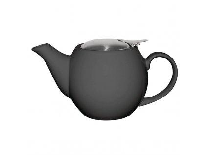 Olympia čajová konvice Cafe v barvě uhlí 510ml
