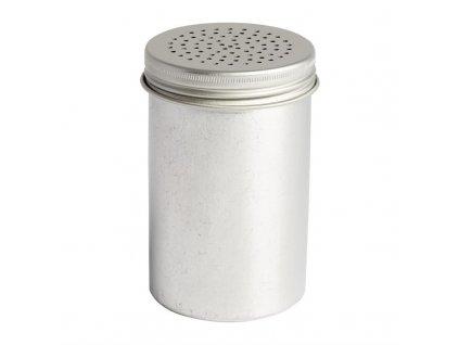 Soľnička hliníková 30cl