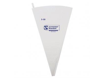 Schneider bavlněný zdobicí sáček 50cm