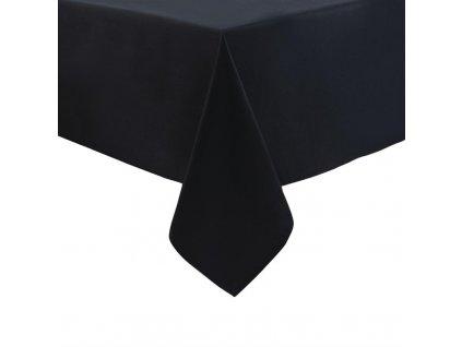 Prostírání Occasions Ubrus černý 135 x 135cm