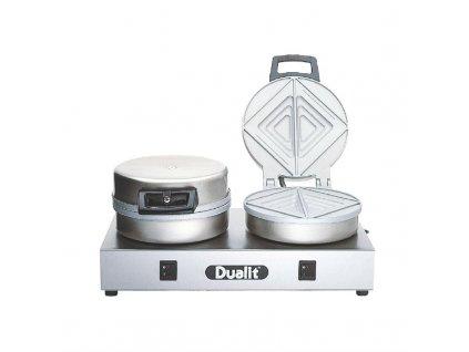 Dualit kontaktní toustovač 73002
