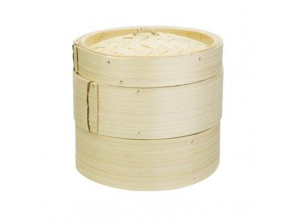 Vogue bambusový pařák 152mm