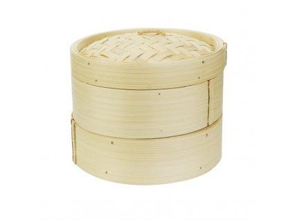 Vogue bambusový pařák 203mm