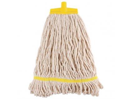 SYR Kentucky hlava mopu žlutá