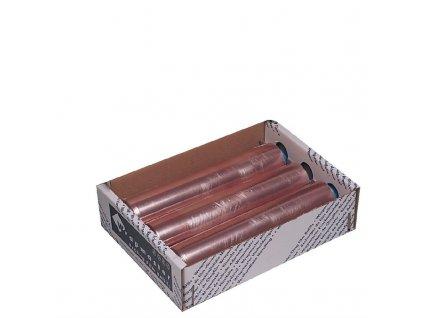 Sada 3ks Baco Wrapmaster náhradních náplní potravinářské fólie 300m × 460mm