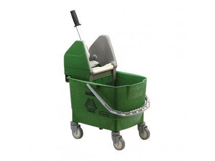 Rubbermaid Kentucky kbelík na mop zelený