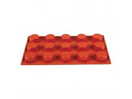 15 silikonových forem na minizákusky Formaflex