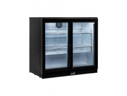 Komerčná chladnička Perpetum PR 4