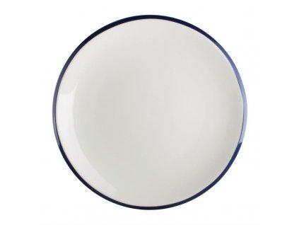 Olympia  porcelánový tanier Brighton 6ks