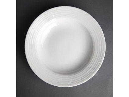 Olympia talíře na těstoviny Linear 230mm