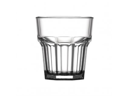 BBP polykarbonátové sklenice American 255ml