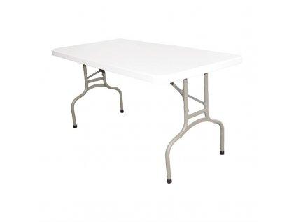 Bolero viacúčelový stôl skladací obdĺžnikový