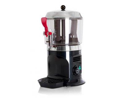 Výrobník horúcej čokolády DELICE BLACK 5