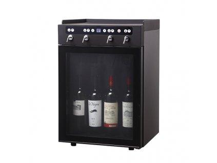 NORDline dávkovač vína WD4