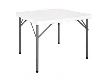 Bolero skládací stůl čtvercový