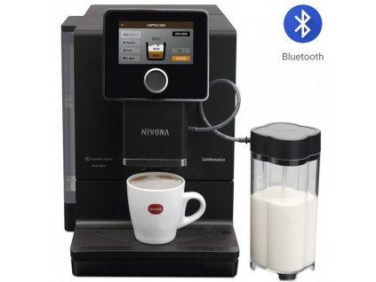 Kávovar Nivona NICR + Set príslušenstva + Káva Ionia - NICR960 SET
