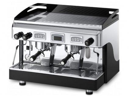 Kávovar Astoria Touch SAE2 Displej