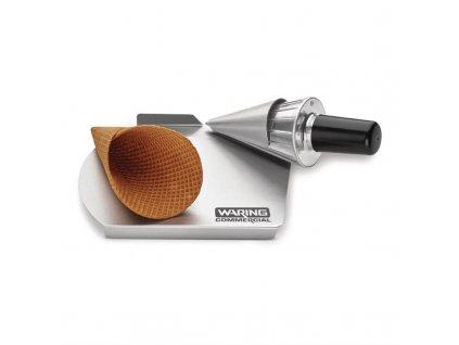 Waring Tvarovač zmrzlinových kornútov