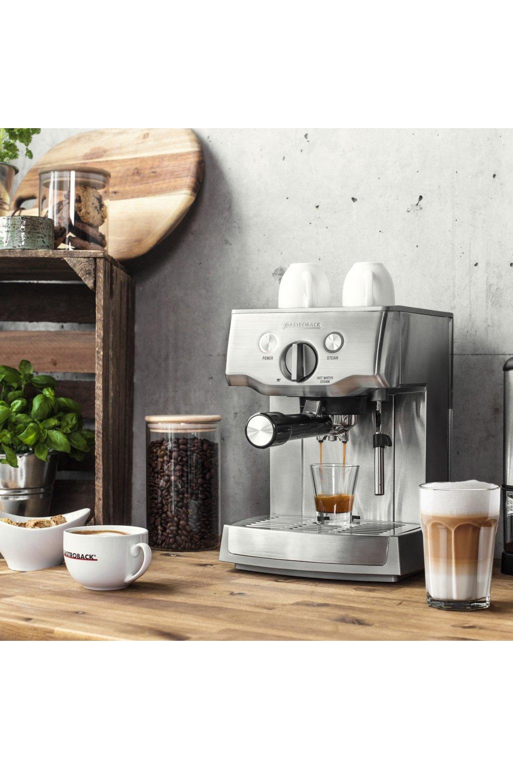 135095 pakove espresso gastroback 42709