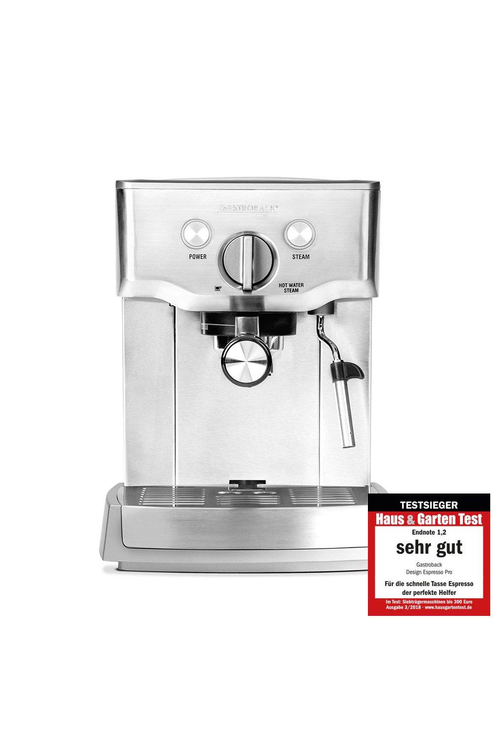 135095 1 pakove espresso gastroback 42709