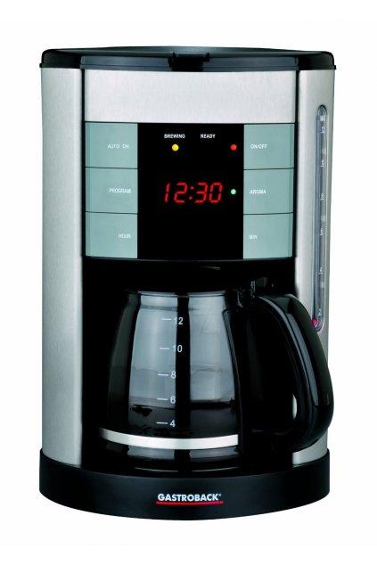 411 kavovar gastroback 42703