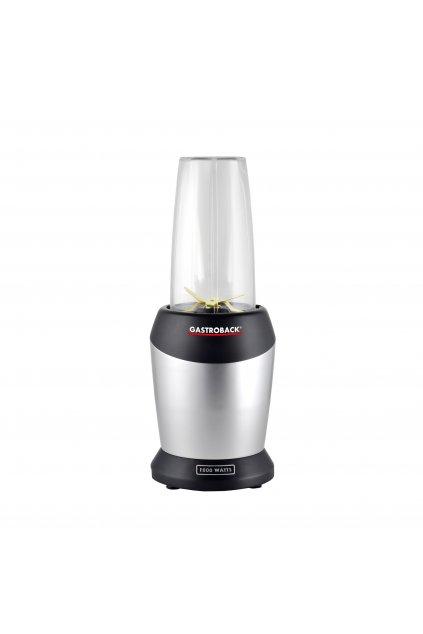 130958 8 smoothie mixer gastroback 41029