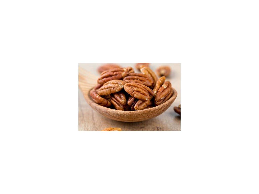 pekanove orechy miska 218185597