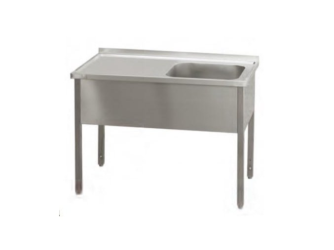 Stůl pracovní jednodřez   160x70x90cm