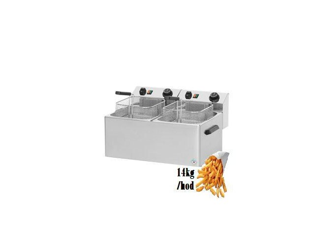Elektrická fritéza FE 77 T