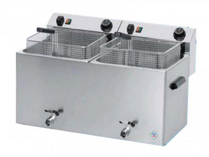 Elektrická fritéza FE 1010 T