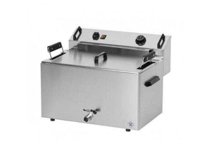 Elektrická fritéza FE 30 T