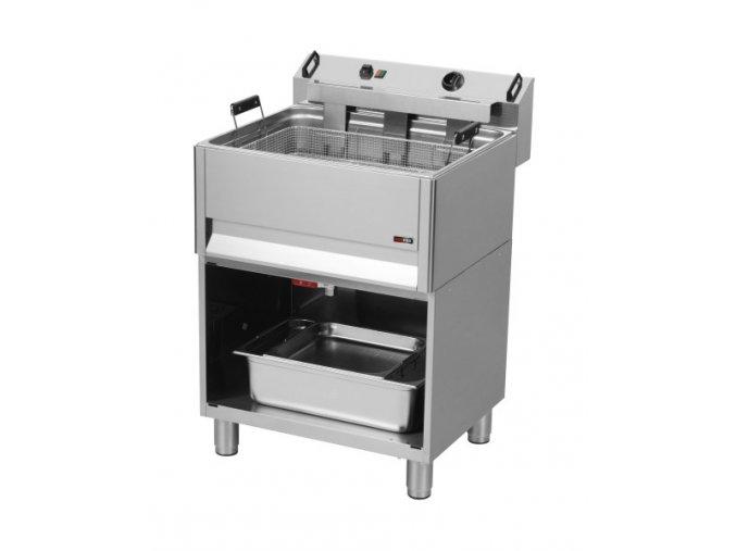 Fritéza elektrická FE-60T/P