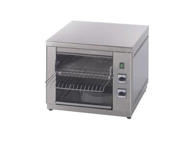 Toaster TN 30 - průběžný