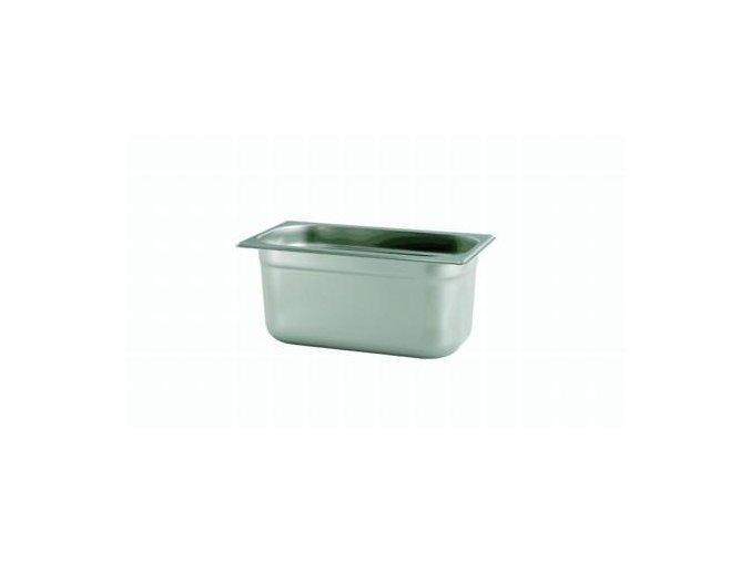 Gastronádoba GN 1/4 objem 1,8 litrů