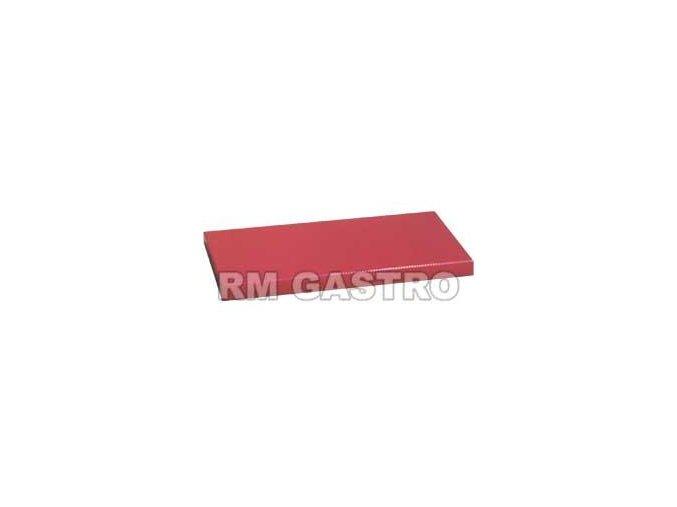 Deska plastová bíla DP-10202
